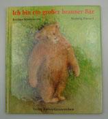 Ich bin ein GROSSER BRAUNER BÄR von Bettina Stietencron/Hedwig Diestel