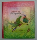 MERLIND und die WALPURGISNACHT, von Daniela Drescher