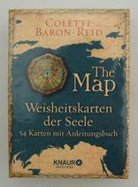 WEISHEITSKARTEN der SEELE - The Map - von Colette Baron-Reid