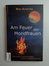 Am FEUER der MONDFRAUEN, von Nina Konitzer