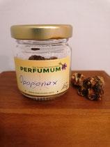 Harz Opoponax - süße Myrrhe
