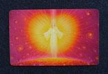Gebetskärtchen - Engel der Liebe