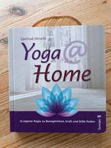 Yoga @ Home - von Gertrud Hirschi