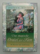 Das magische ORAKEL der FEEN - von Doreen Virtue