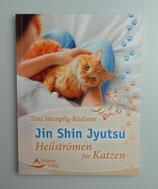 Jin Shin Jyutsu - HEILSTRÖMEN für KATZEN - von Tina Stümpfig-Rüdisser