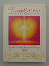 Engelkarten - AFFIRMATIONEN und GEBETE für den Alltag - von Hans Georg & Sabine Maria Leiendecker