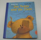 Der TEDDY und die TIERE, von Michael Ende/Cornelia Haas