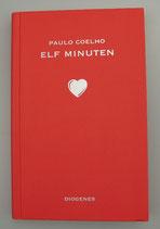 ELF MINUTEN - von Paulo Coelho