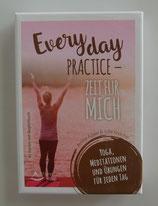 Everyday Practice - ZEIT für MICH - von Jennie Appel/Julia Knöchel
