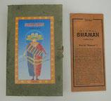 Tibetisches SCHAMANEN - SET/Holy Smokes