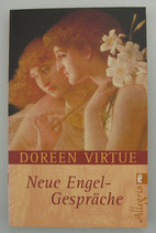 Neue ENGEL-GESPRÄCHE - von Doreen Virtue