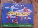 DANKE, LIEBE ENGEL! von Doreen Virtue