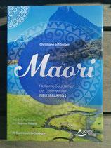 Kartenset MAORI - von Christiane Schöniger