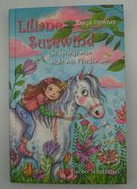 Liliane Susewind - So SPRINGT man NICHT mit PFERDEN um, von Tanya Stewner