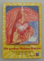 Die großen MEISTER KARTEN - von Ulrike Hinrichs/Petra Schneider