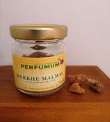 Harz Myrrhe Malmal von Perfumum
