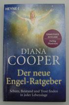 Der neue ENGEL-RATGEBER - von Diana Cooper