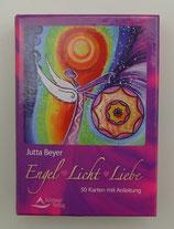ENGEL - LICHT - LIEBE - von Jutta Beyer