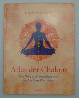 ATLAS der CHAKRAS - von Kalashatra Govinda