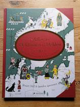 Atlas der Heldinnen & Helden - von Stuart Hill/Sandra Lawrence