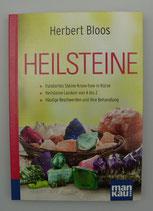 HEILSTEINE - Kompakt RATGEBER - von Herbert Bloos