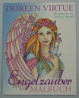 ENGELZAUBER MALBUCH - von Doreen Virtue