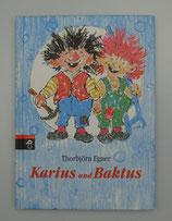 KARIUS und BAKTUS von Thorbjörn Egner