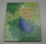 Der KLEINE BLAUE VOGEL, von Tomek Bogacki