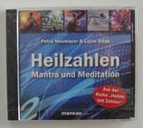 HEILZAHLEN - MANTRA und MEDITATION - Petra Neumayer & Lajos Sitas