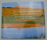Die KRAFT der vier ELEMENTE - von Ruediger Dahlke/Bruno Blum