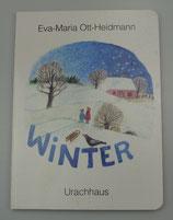WINTER von Eva-Maria Ott-Heidmann