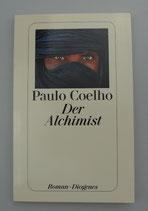 Der ALCHIMIST - von Paulo Coelho
