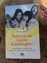 PUBERTÄT ist (K)EINE KATASTROPHE! - Thomas Hahn