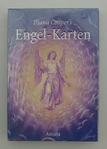 Diana Cooper's ENGEL-KARTEN