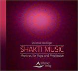 Shakti Music - von Christine Ranzinger