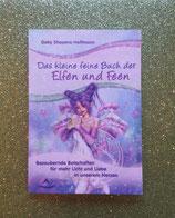 Das kleine feine Buch der Elfen und Feen - von Gaby Shayana Hoffmann