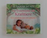 Im TRAUMLAND der KRAFTTIERE - von Susanne Hühn