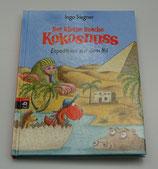 Der kleine DRACHE KOKOSNUSS - EXPEDITION auf dem NIL, von Ingo Siegner