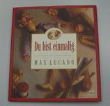 DU BIST EINMALIG, von Max Lucado/Sergio Martinez