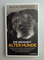 Die WEISHEIT alter HUNDE - von Elli Radinger