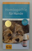 HOMÖOPATHIE für HUNDE - von Elke Fischer