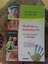 MEDIZIN zum AUFMALEN für KINDER - Petra Neumayer, Roswitha Stark