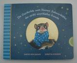 Die Geschichte VOM KLEINEN SIEBENSCHLÄFER, der NICHT EINSCHLAFEN KONNTE, von Sabine Bohlmann/Kerstin Schoene