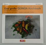 Das große QUINOA KOCHBUCH - von Lisl Werr