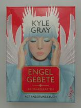 ENGEL GEBETE - von Kyle Gray