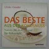 Das BESTE aus der KOKOSNUSS - von Ulrike Gonder