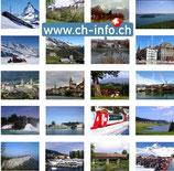 CD Solothurn und CH