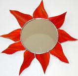 Spiegel Sonne