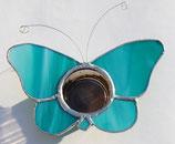 Teelicht Schmetterling