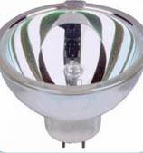 Лампа галогенная (галогеновая) Osram HLX 64615 12V 75W GZ6,35